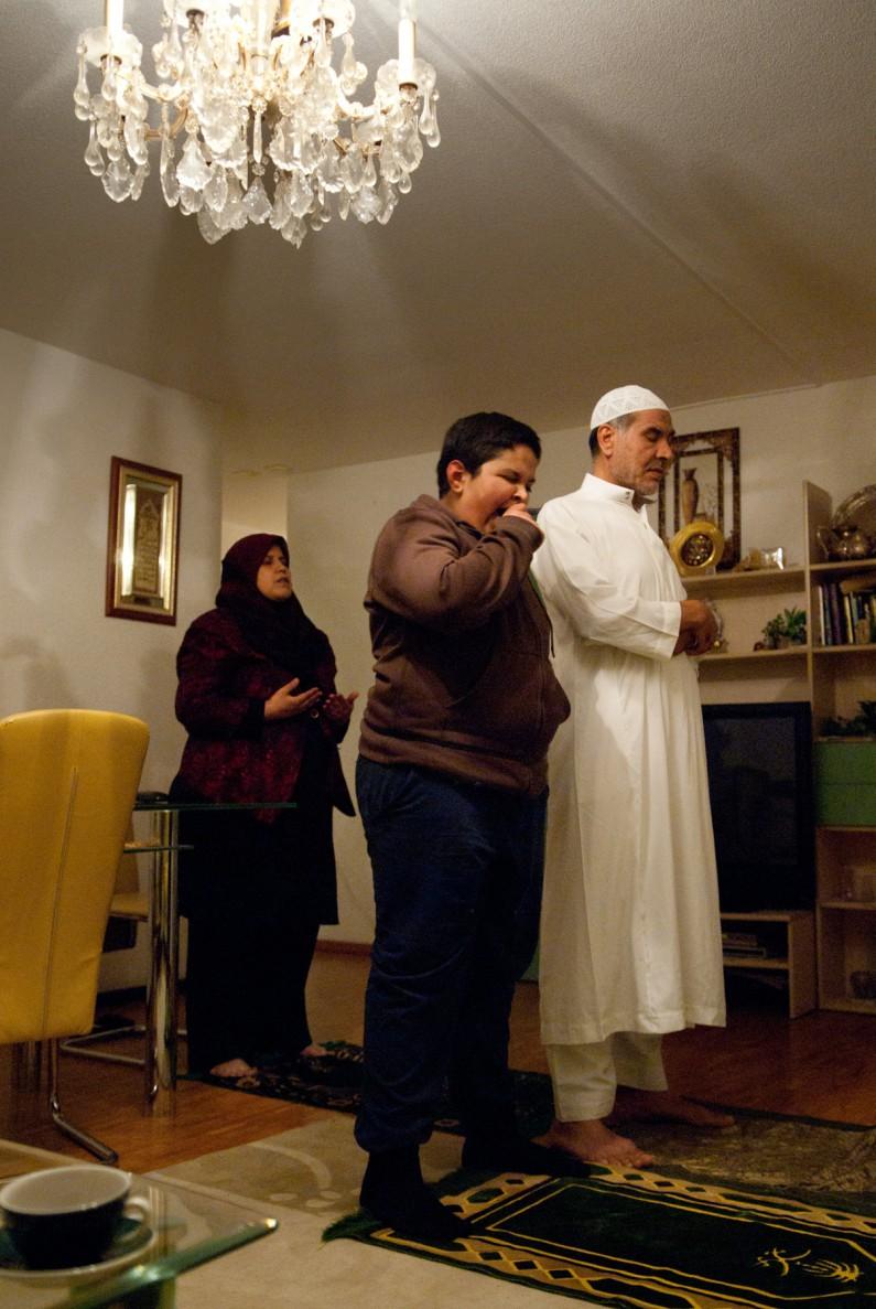 Muslime im Kanton Bern