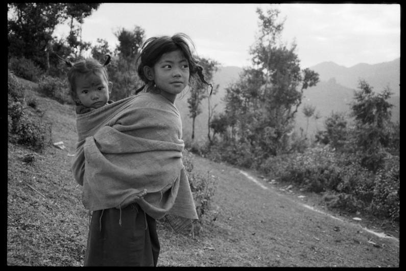 Streetwork Nepal