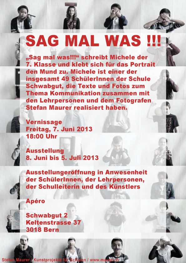 flyer sag mal was web